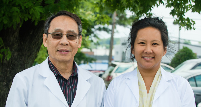 Wong Family Medicine - Silver Spring Family Practice | Privia