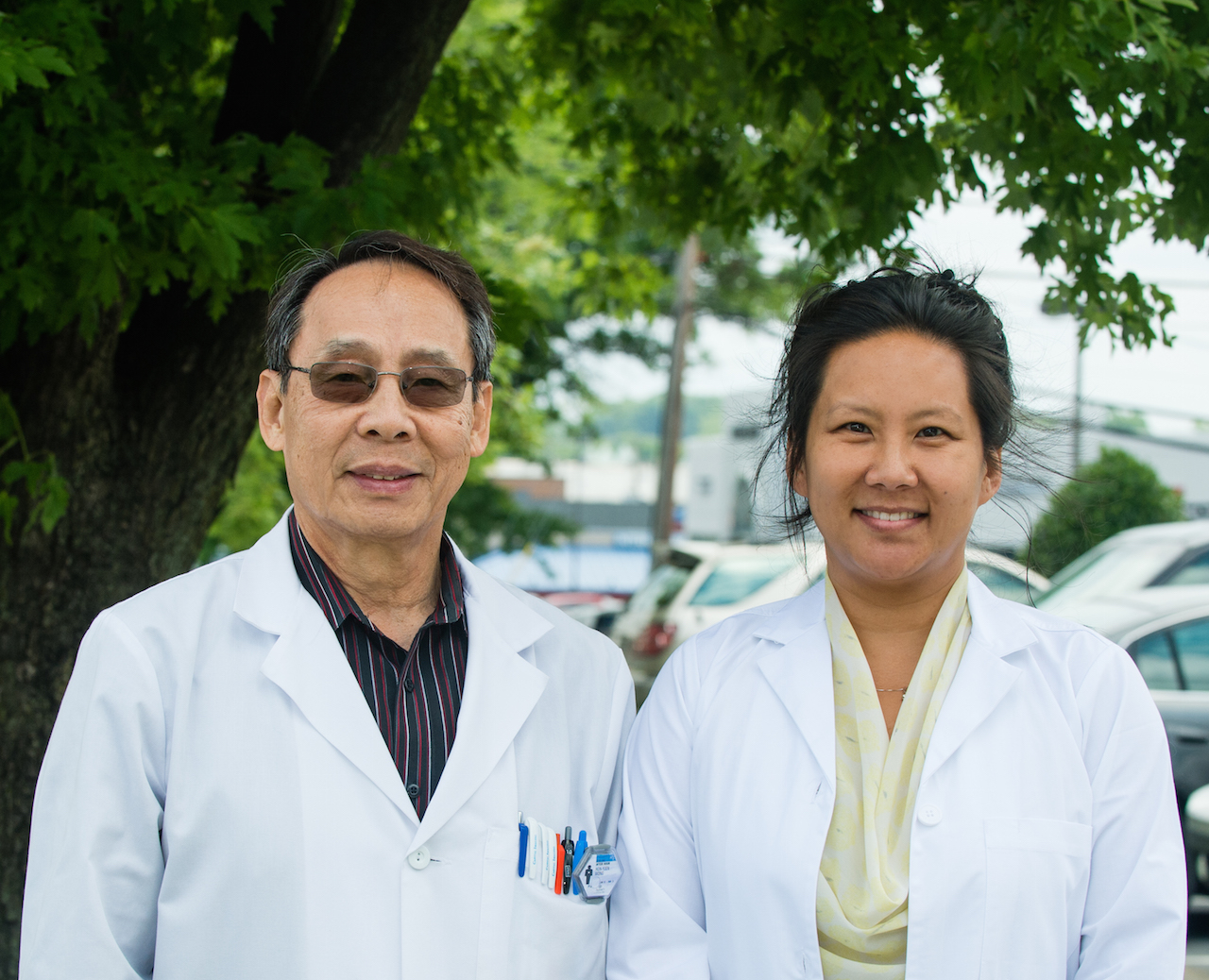 Wong Family Medicine - Silver Spring, Maryland family doctors